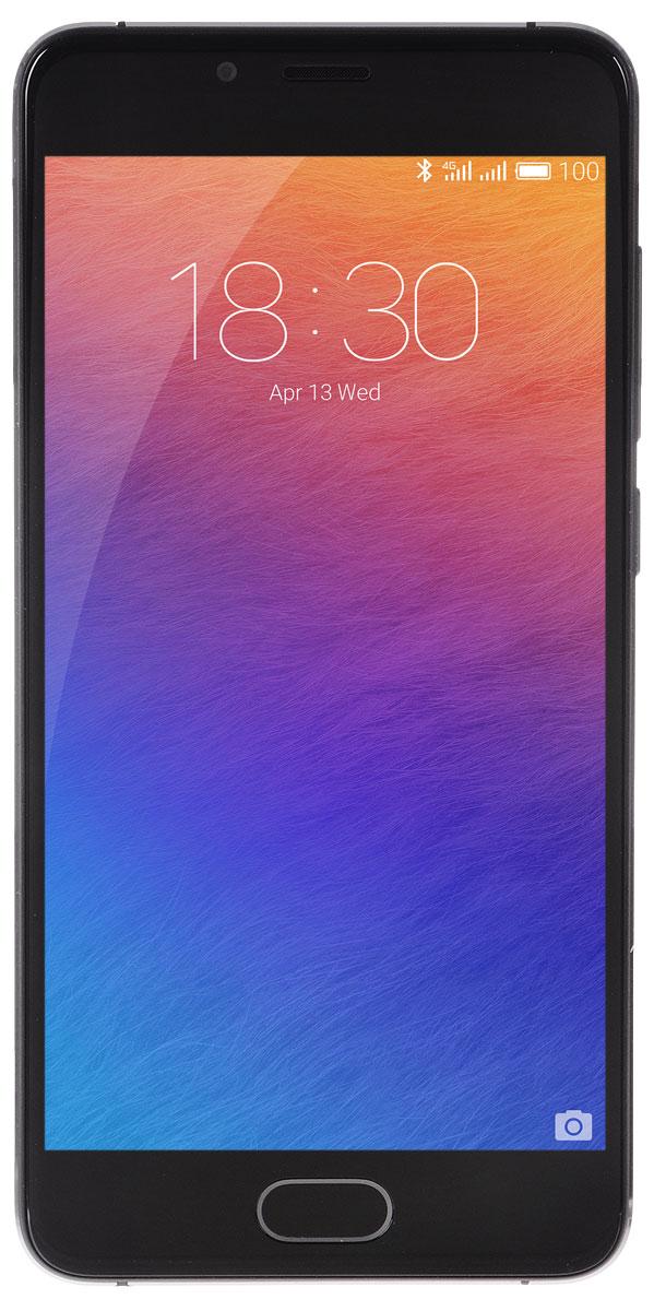 Meizu U10 16GB, BlackU680H-16-BLДисплей нового Meizu U10 с диагональю 5 дюймов, выполненный по технологии полного ламинирования в сочетании с качественной IPS-матрицей, расширяет границы визуального опыта за счет максимально натуральной цветопередачи. Эргономичный дизайн позволяет комфортно управлять смартфоном одной рукой. Элегантность, надежность и долговечность Meizu U10 достигаются за счет эффективного сочетания стекла и металла. В четко очерченном корпусе установлено 2.5D-стекло со скругленным кантом. В Meizu U10 установлена камера с 13-мегапиксельным сенсором, использующая самые современные технологии из мира фотографии – быстрая фазовая фокусировка и сдвоенная вспышка, для создания максимально качественных снимков в те моменты, которые хочется сохранить навсегда. Meizu U10 отличает не только потрясающий дизайн, но и высокая производительность, которую вы по достоинству оцените при работе с максимально требовательными к ресурсам играми и приложениями. В...