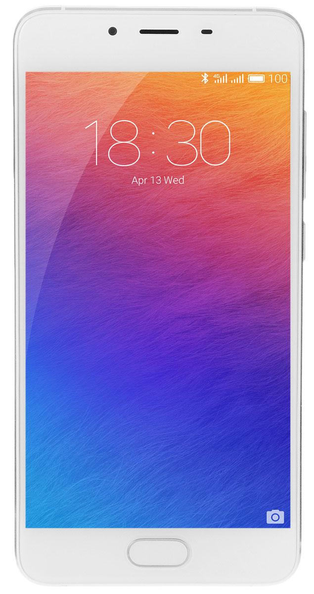 Meizu U10 32GB, Silver White