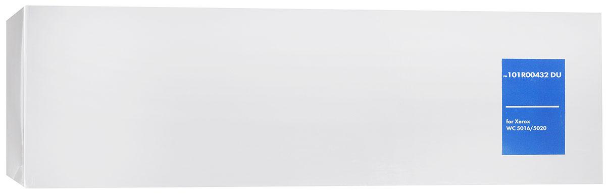 NV Print 101R00432DU, Black фотобарабан для Xerox WC 5016/5020NV-101R00432DUФотобарабан NV Print 101R00432DU производится по оригинальной технологии из совершенно новых комплектующих. Все картриджи проходят тестовую проверку на предмет совместимости и имеют сертификаты качества. Лазерные принтеры, копировальные аппараты и МФУ являются более выгодными в печати, чем струйные устройства, так как лазерных картриджей хватает на значительно большее количество отпечатков, чем обычных.