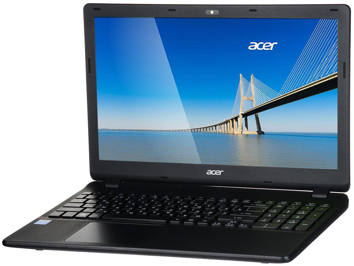 Acer Extensa EX2519-C8H5, Black