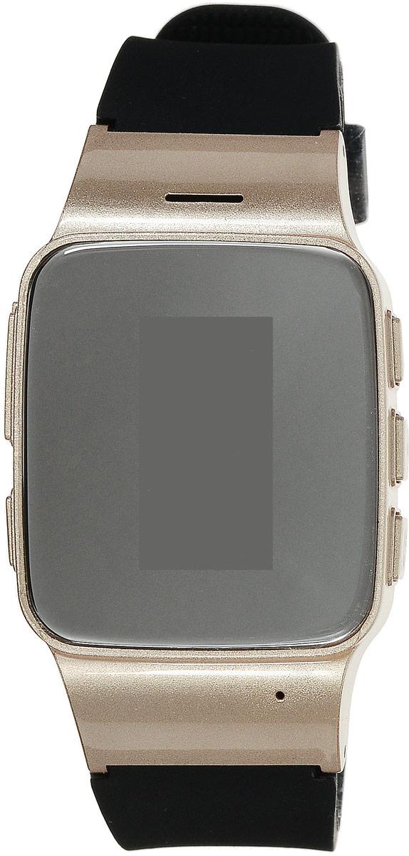 TipTop 700ВЗР, Gold детские часы-телефон