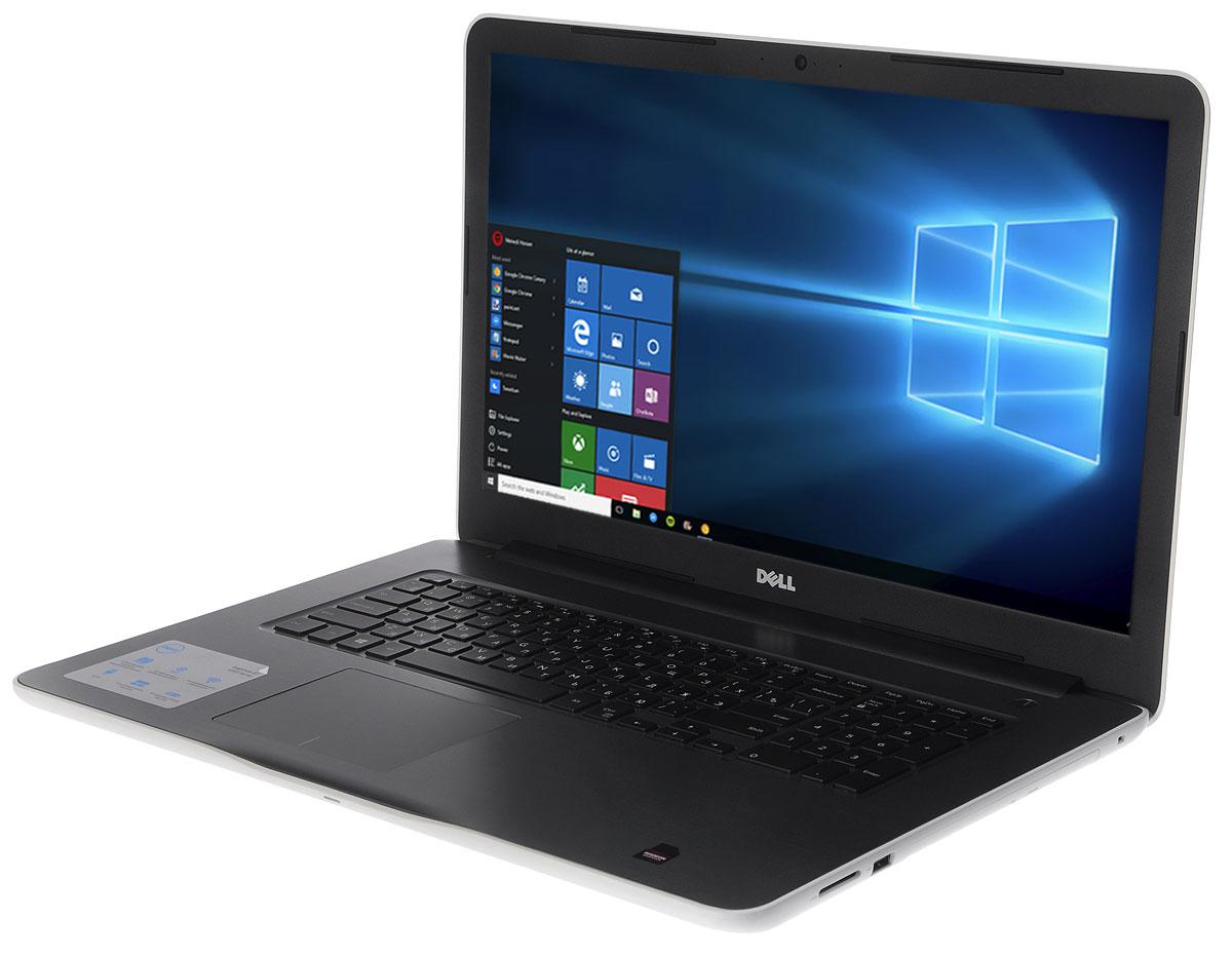 Dell Inspiron 5767 (2709), White
