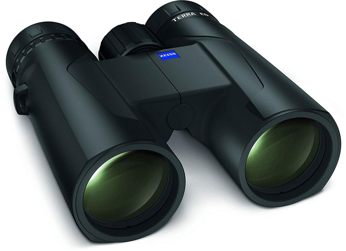 Carl Zeiss 8x42 Terra ED, Black бинокль бинокль bushnell 198042 8x42 ed