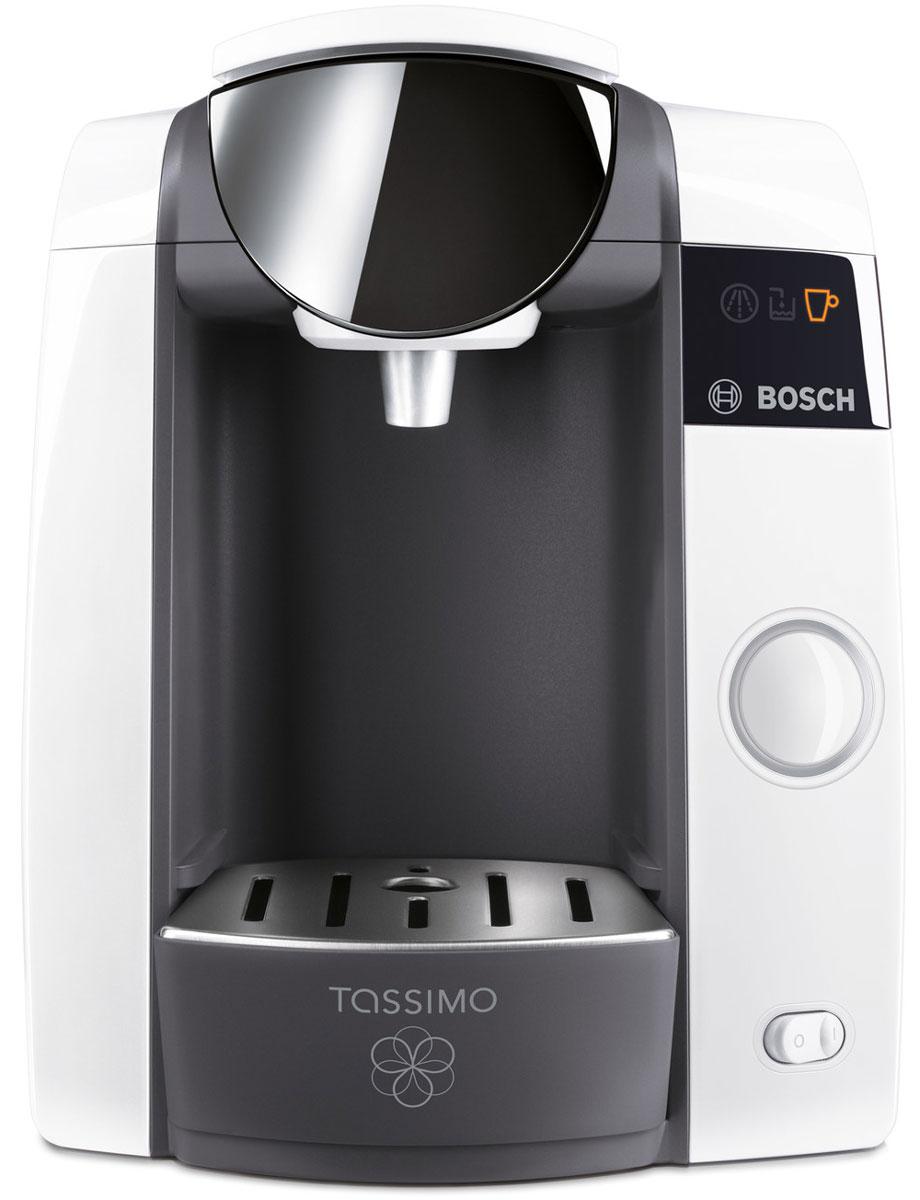 Bosch Tassimo Joy TAS4304, White кофеварка