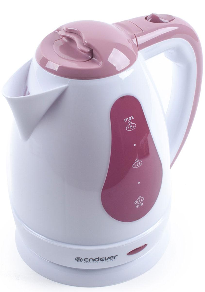 Endever Skyline KR-351 чайник электрический