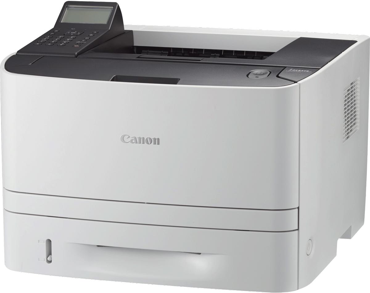 Canon i-Sensys LBP252dw (0281C007) принтер лазерный0281C007Компактный и надежный черно-белый лазерный принтер Canon i-Sensys LBP252dw формата A4 поддерживает Adobe PostScript для быстрого получения высококачественных результатов, плюс большой выбор возможностей подключения и использования облачных сервисов для современных мобильных устройств. Предприятия малого бизнеса и рабочие группы могут легко достичь превосходных результатов с этим хорошо оборудованным черно-белым лазерным принтером формата A4. Компактный размер и элегантный внешний вид принтера Canon i-Sensys LBP252dw идеально подходят для помещений, где ведется работа с клиентами, или для офисов с большими объемами работы. Можно выполнять ежедневные задачи быстрее за счет высокой скорости печати 33 стр/мин и возможности начать печать после бездействия или режима ожидания всего за несколько секунд. Высокая надежность и стабильное качество обеспечиваются при каждой замене тонера, благодаря конструкции легко заменяемых картриджей Canon Все в одном....