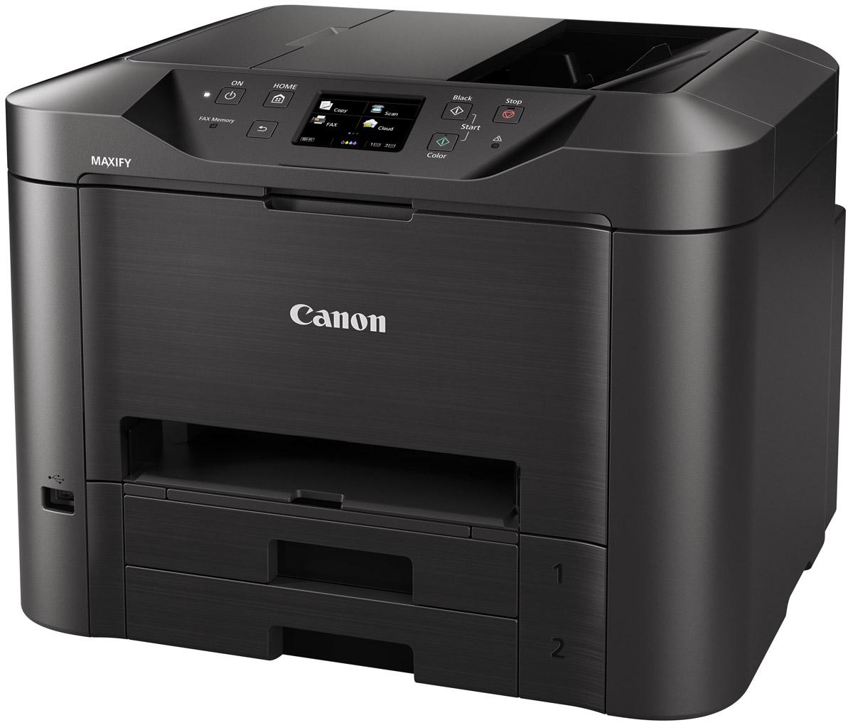 Canon MAXIFY MB5340 МФУ