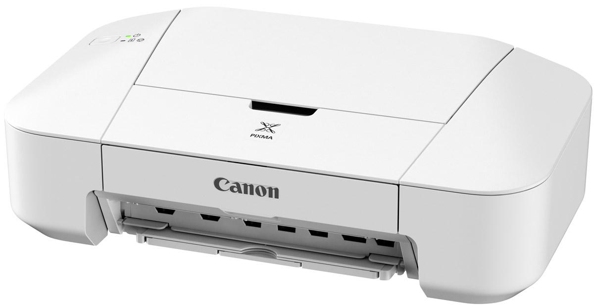 Canon Pixma iP2840 принтер8745B007Canon PIXMA iP2840 - легкая и доступная повседневная печать. Этот компактный принтер позволяет получать недорогие высококачественные отпечатки благодаря технологии Canon FINE и дополнительным картриджам XL. Благодаря возможности подключения через USB, этот принтер является идеальным настольным принтером для персонального использования.