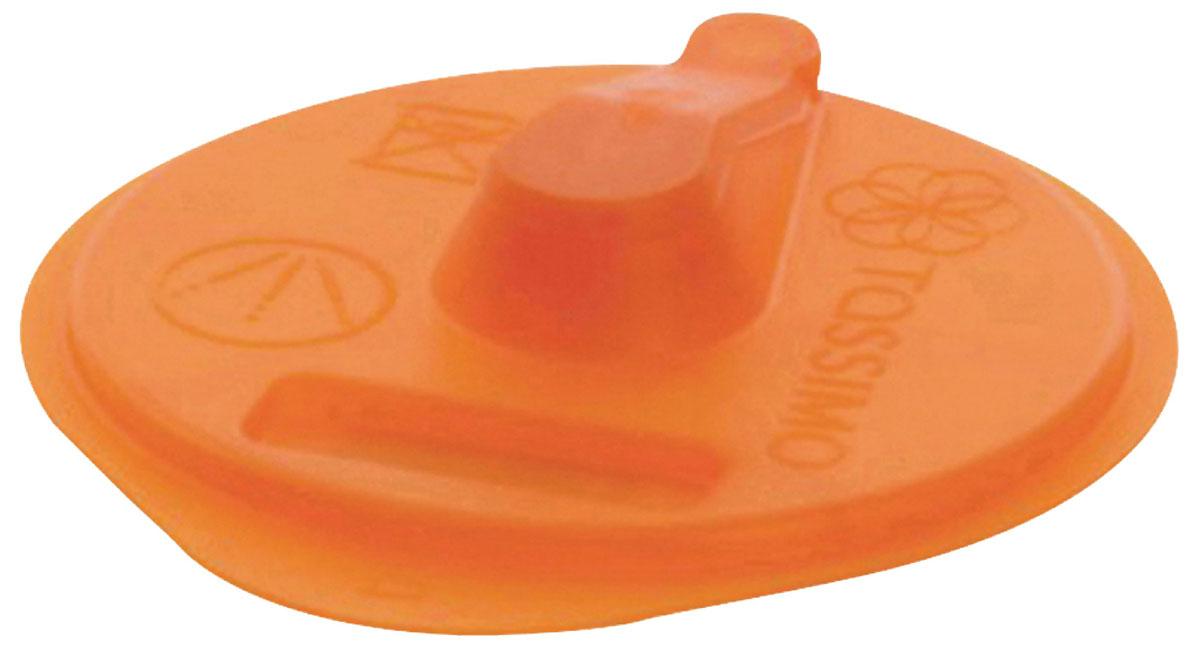 Bosch 576837, Orange сервисный Т-диск для Tassimo576837Сервисный Т-диск Bosch 576837 необходим для промывки системы прибора при первом включении а также регулярной промывки отделения для заваривания и проведения автоматической программы удаления накипи.