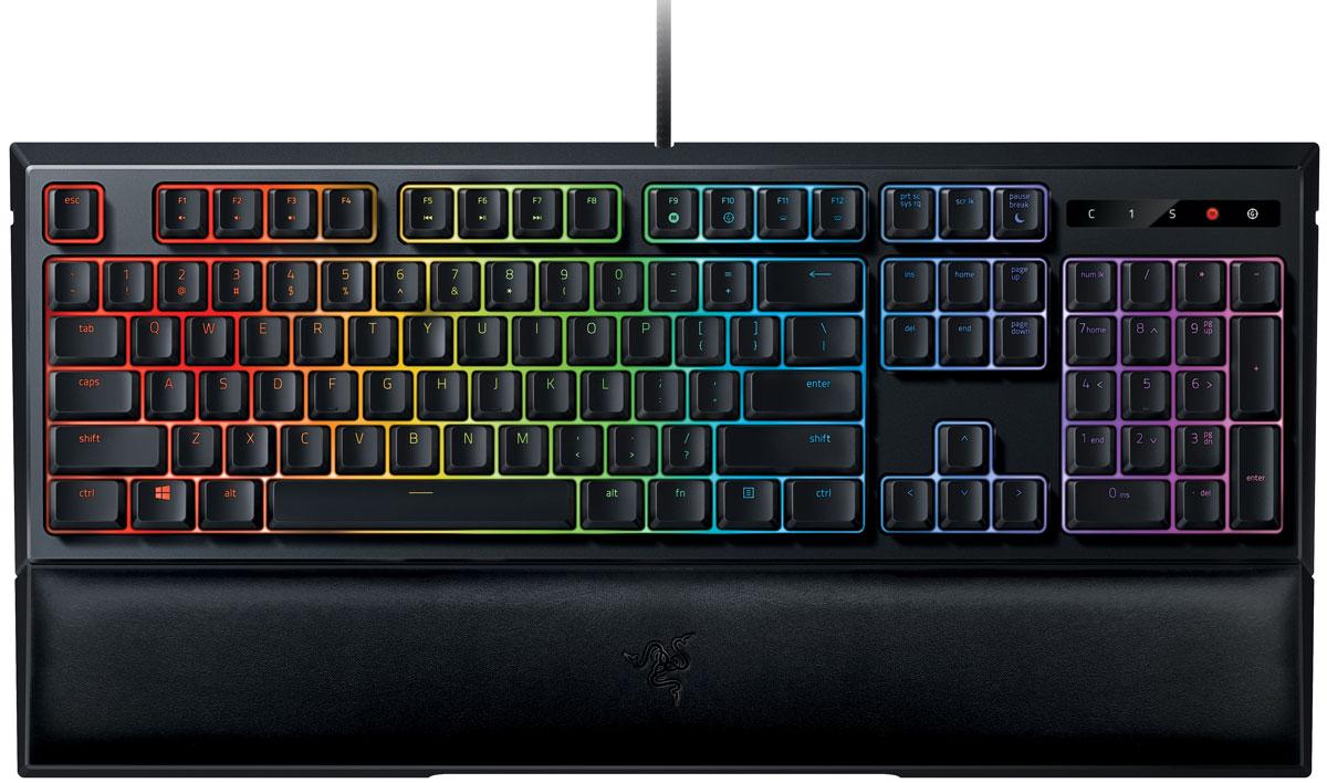 Razer Ornata Chroma игровая клавиатура