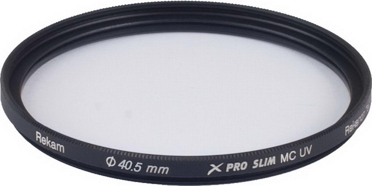 Rekam UV 40-SMC16LC (X Pro SLIM MC+UV+Protection) ультрафиолетовый фильтр