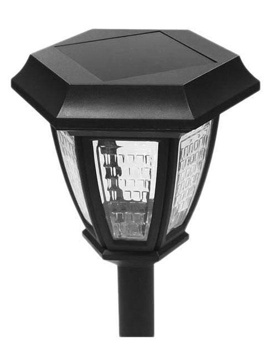 Cветильник КОСМОС на солнечных батареях сверхяркий, 2 SMD LED , KOC_SOL210KOC_SOL210