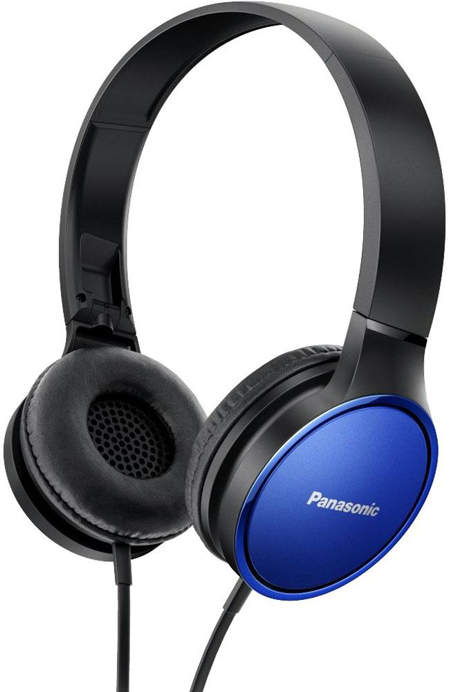 Panasonic RP-HF300GC-A, Blue наушникиRP-HF300GC-AБлагодаря простому минималистачному, но в тоже время стильному дизайну, наушники Panasonic RP-HF300GC отлично подойдут к любому стилю.30-миллиметровые динамики создают мощный насыщенный звук, а складная конструкция гарантирует компактность и отличную портативность. Наушники представлены в нескольких ярких цветовых вариантах - выберите тот, который подходит именно вам. Глубокий и насыщенный звук: Готовы к мощному звуку? Наушники закрытого типа с 30-миллиметровыми динамиками вас не разочаруют. Стильные наушники Panasonic RP-HF300GC подарят вам неизменно чистый и четкий звук, где бы вы ни находились- дома или в пути. Оригинальный дизайн: Простой минималистичный дизайн Panasonic RP-HF300GC подойдет под любой стиль одежды. А благодаря облегченной конструкции, их можно братье собой куда угодно. Компактный складной дизайн: Panasonic RP-HF300GC складываются двумя способами, что позволяет брать их повсюду, независимо от размера ...
