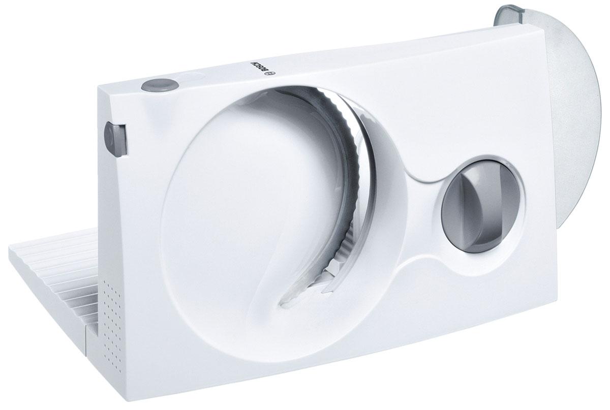 Bosch MAS4000W ломтерезка