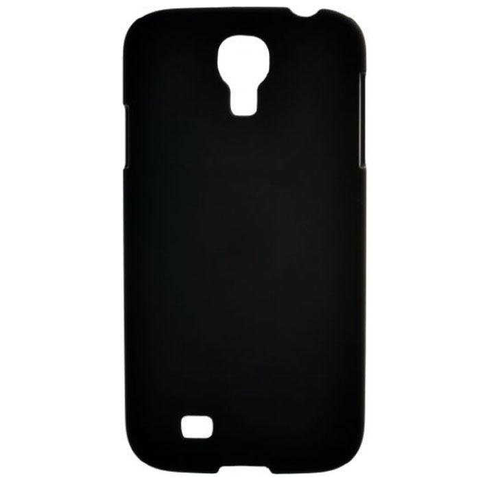 Skinbox Shield 4People чехол для Samsung Galaxy S4, BlackT-S-SGS4-002Чехол Skinbox Shield 4People для Samsung Galaxy S4 надежно защищает ваш смартфон от внешних воздействий, грязи, пыли, брызг. Он также поможет при ударах и падениях, не позволив образоваться на корпусе царапинам и потертостям. Чехол обеспечивает свободный доступ ко всем функциональным кнопкам смартфона и камере.