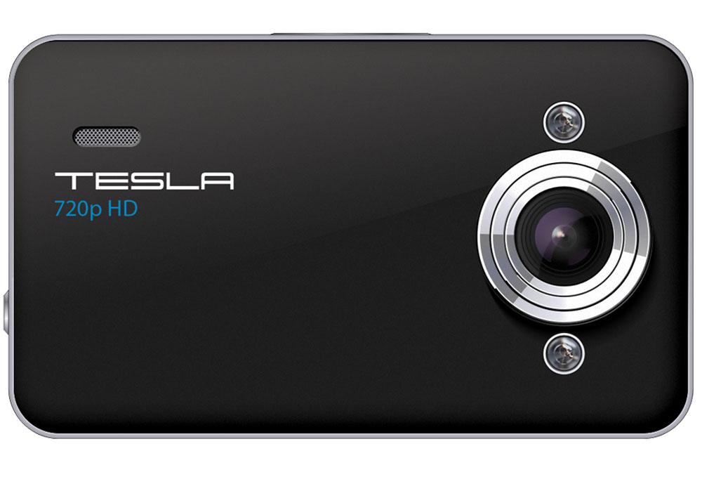 RoverEye Tesla A2 2.7, Black видеорегистраторROVEREYE TESLA A2 2.7Автомобильный видеорегистратор RoverEye Tesla A2 2.7 удобен в использовании и имеет лучшее соотношение цена-качество. Это доступная модель с необходимым набором характеристик. Благодаря компактному размеру устройство не мешает обзору дороги через лобовое стекло и не бросается в глаза снаружи. Емкий аккумулятор позволяет записывать до 25 минут видео без использования внешнего источника питания. Угол обзора 90° обеспечит максимально хорошее качество видео. Датчик движения реагирует на перемещение в радиусе действия прибора и фиксирует происходящие события, записывая при этом только действия, что позволяет сэкономить место на дисковом накопителе и просматривать только важные видеозаписи. Благодаря наличию дисплея можно просматривать видеофайлы без подключения к ПК. Формат записи/видеокодек: AVI / Motion JPEG Процессор: Generalplus 6624 Сенсор: GC0308 Аккумулятор: 350 мАч