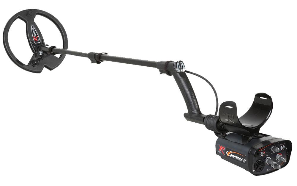 Металлоискатель XP GMaxx 2 с катушкой 27 смgmaxxII27Катушка 27 см для XP GMaxx 2 оказалась настолько популярной, что компания ХР в начале 2013 года выпустила на рынок этот легендарный металлоискатель изначально укомплектованный 27-ой катушкой.