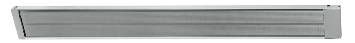 Loriot LI-1.5 инфракрасный обогревательLI-1.5Инфракрасный обогреватель Loriot LI-1.5 представляет собой электронагревательный прибор с теплоотдачей преимущественно инфракрасным излучением. Он предназначен для обогрева офисных, бытовых, производственных, складских и торговых помещений, а также спортивных, развлекательных и оздоровительных комплексов. Инфракрасный обогрев идеально подходит практически для любых помещений. Вырабатываемая обогревателем тепловая энергия распределяется следующим образом: 92% энергии (подобно солнечному теплу) направляется непосредственно на обогрев объектов, находящихся в зоне действия инфракрасного обогревателя, и лишь 8% расходуется на прямой нагрев воздуха. Таким образом сначала нагреваются предметы и поверхности, а затем уже они начинают постепенно излучать вторичное тепло по всему помещению: это препятствует увеличению разницы температур в нижней и верхней части помещения, дает возможность уменьшить общую температуру помещения и сократить затраты на обогрев и отопление....