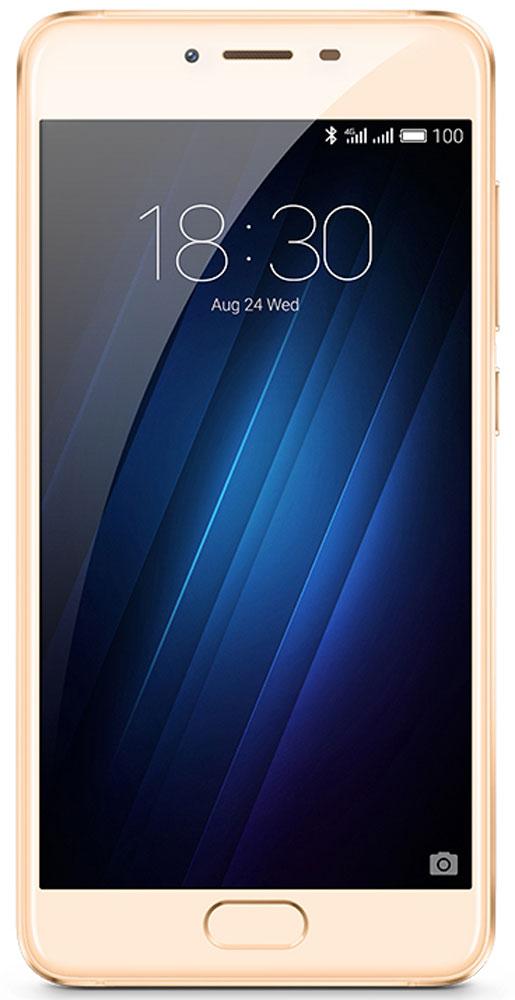 Meizu U10 16GB, GoldU680H-16-GOWHДисплей нового Meizu U10 с диагональю 5 дюймов, выполненный по технологии полного ламинирования в сочетании с качественной IPS-матрицей, расширяет границы визуального опыта за счет максимально натуральной цветопередачи. Эргономичный дизайн позволяет комфортно управлять смартфоном одной рукой. Элегантность, надежность и долговечность Meizu U10 достигаются за счет эффективного сочетания стекла и металла. В четко очерченном корпусе установлено 2.5D-стекло со скругленным кантом. В Meizu U10 установлена камера с 13-мегапиксельным сенсором, использующая самые современные технологии из мира фотографии - быстрая фазовая фокусировка и сдвоенная вспышка, для создания максимально качественных снимков в те моменты, которые хочется сохранить навсегда. Meizu U10 отличает не только потрясающий дизайн, но и высокая производительность, которую вы по достоинству оцените при работе с максимально требовательными к ресурсам играми и приложениями. В...