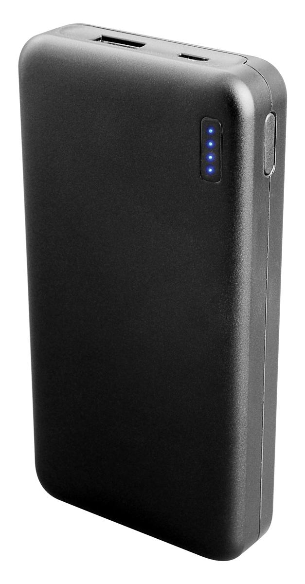 IconBIT FTB10000FC, Black внешний аккумулятор