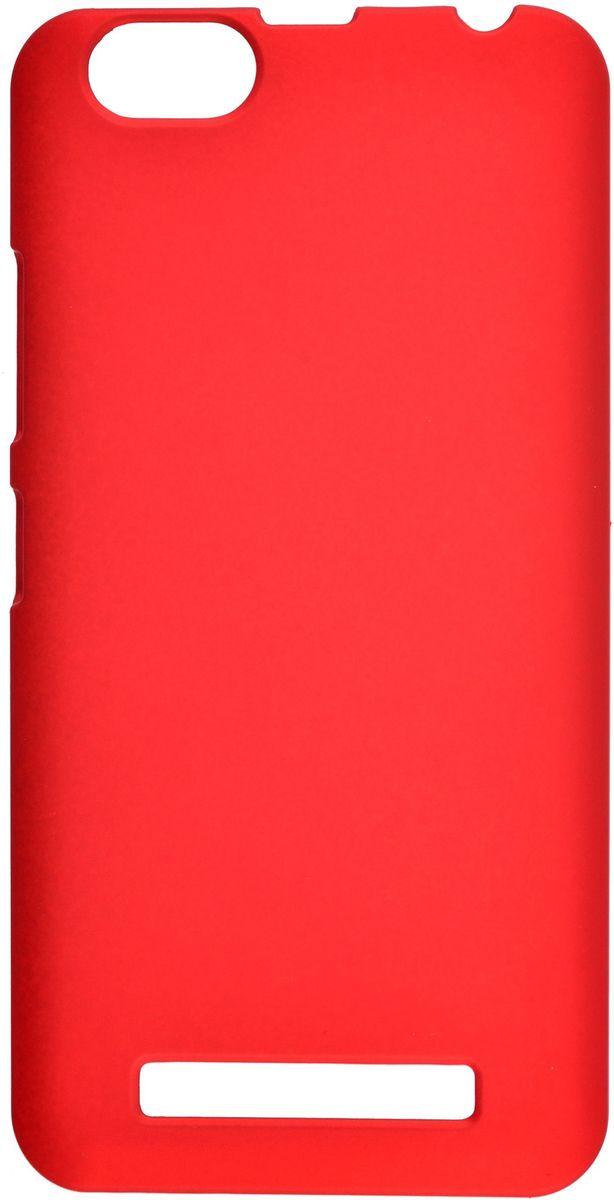 Skinbox 4People чехол для Lenovo Vibe C + защитная пленка, Red2000000106885Чехол Skinbox 4People для Lenovo Vibe C надежно защищает ваш смартфон от внешних воздействий, грязи, пыли, брызг. Он также поможет при ударах и падениях, не позволив образоваться на корпусе царапинам и потертостям. Чехол обеспечивает свободный доступ ко всем функциональным кнопкам смартфона и камере. В комплект идет защитная пленка на экран устройства.