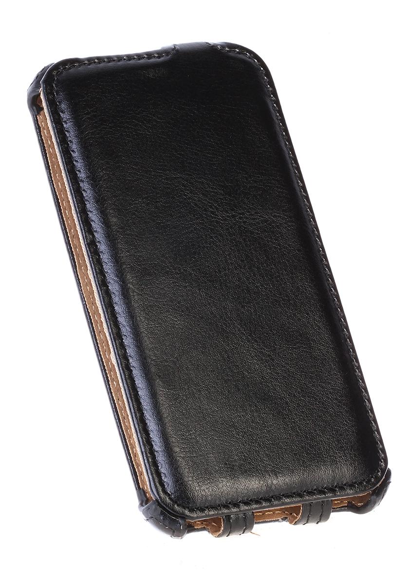 Pulsar Shellcase чехол для Asus ZenFone 2 Laser (ZE500KL), Black21375Чехол-флип Pulsar Shellcase для ASUS Zenfone 2 Laser (ZE500KL) бережно и надежно защитит ваш смартфон от пыли, грязи, царапин и других повреждений. Выполнен из высококачественных материалов, плотно прилегает и не скользит в руках. Чехол оставляет свободным доступ ко всем разъемам и кнопкам устройства.