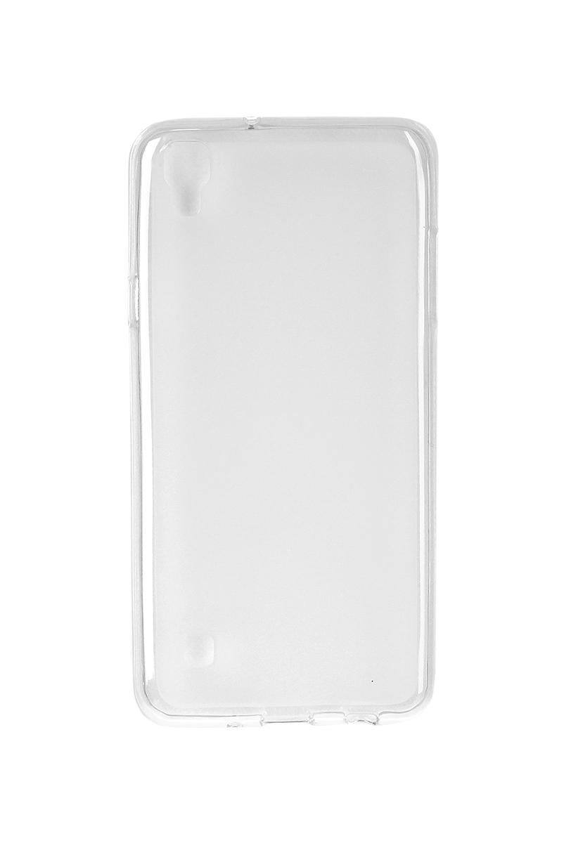 Pulsar Clipcase TPU чехол для LG X Power, Clear21753Чехол Pulsar Clipcase TPU для LG X Power бережно и надежно защитит ваш смартфон от пыли, грязи, царапин и других повреждений. Выполнен из высококачественных материалов, плотно прилегает и не скользит в руках. Чехол оставляет свободным доступ ко всем разъемам и кнопкам устройства.