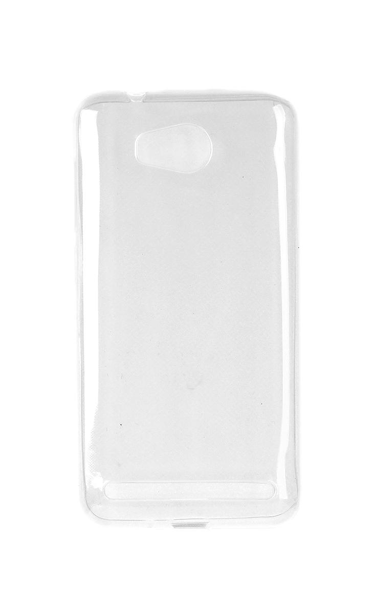 Pulsar Clipcase TPU чехол для Huawei Y3II, Clear21885Чехол Pulsar Clipcase TPU для Huawei Y3II бережно и надежно защитит ваш смартфон от пыли, грязи, царапин и других повреждений. Выполнен из высококачественных материалов, плотно прилегает и не скользит в руках. Чехол оставляет свободным доступ ко всем разъемам и кнопкам устройства.