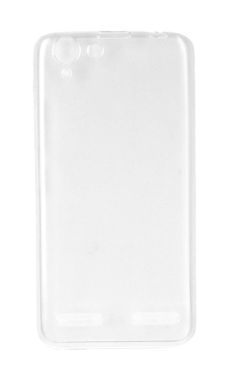 Pulsar Clipcase TPU чехол для Lenovo Vibe K5 Plus (A6020), Clear21888Чехол Pulsar Clipcase TPU для Lenovo Vibe K5 Plus (A6020) бережно и надежно защитит ваш смартфон от пыли, грязи, царапин и других повреждений. Выполнен из высококачественных материалов, плотно прилегает и не скользит в руках. Чехол оставляет свободным доступ ко всем разъемам и кнопкам устройства.