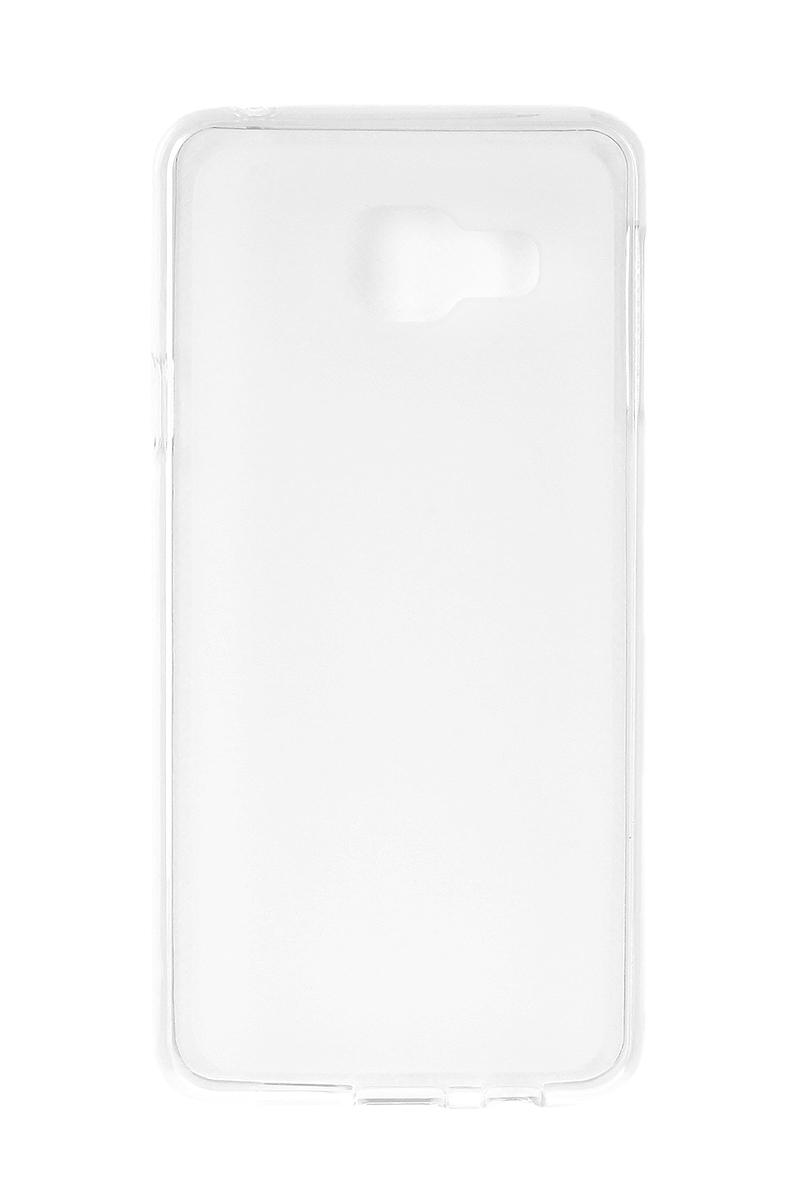 Pulsar Clipcase TPU чехол для Samsung Galaxy A3 2016, Clear21891Чехол Pulsar Clipcase TPU для Samsung Galaxy A3 (2016) бережно и надежно защитит ваш смартфон от пыли, грязи, царапин и других повреждений. Выполнен из высококачественных материалов, плотно прилегает и не скользит в руках. Чехол оставляет свободным доступ ко всем разъемам и кнопкам устройства.