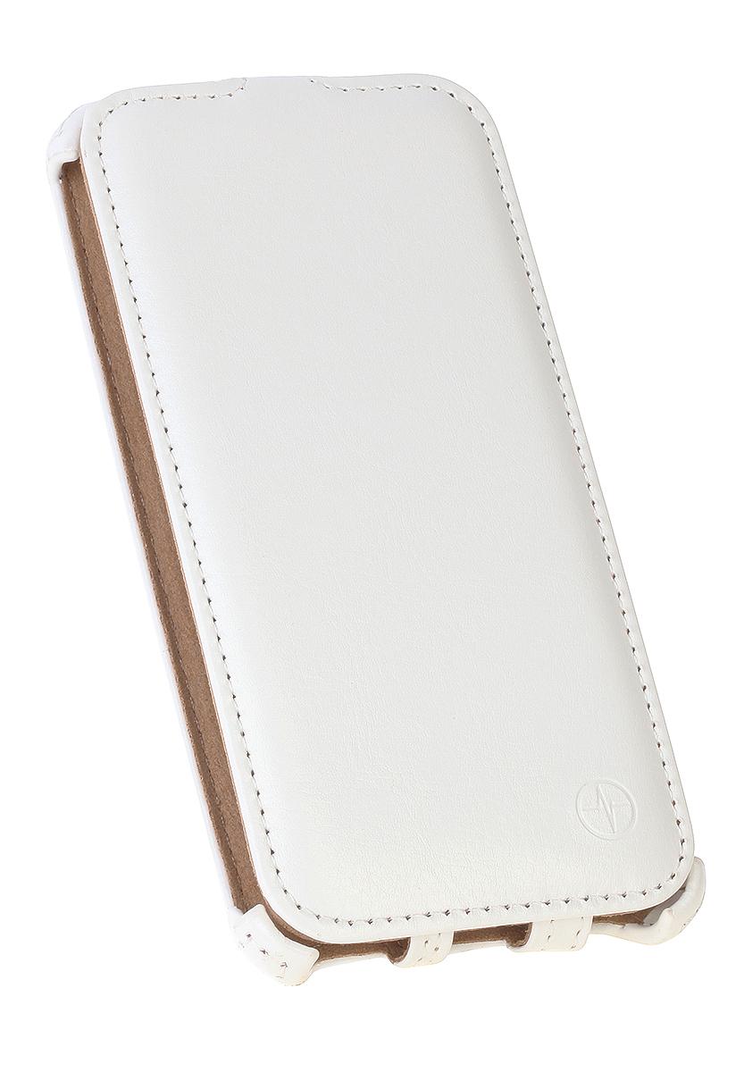 Pulsar Shellcase чехол для Samsung Galaxy A3 2016, White21914Чехол-флип Pulsar Shellcase для Samsung Galaxy A3 (2016) бережно и надежно защитит ваш смартфон от пыли, грязи, царапин и других повреждений. Выполнен из высококачественных материалов, плотно прилегает и не скользит в руках. Чехол оставляет свободным доступ ко всем разъемам и кнопкам устройства.