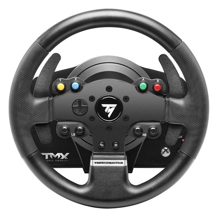 Thrustmaster TMX FFB EU PRO Version Xbox ONE/PC руль