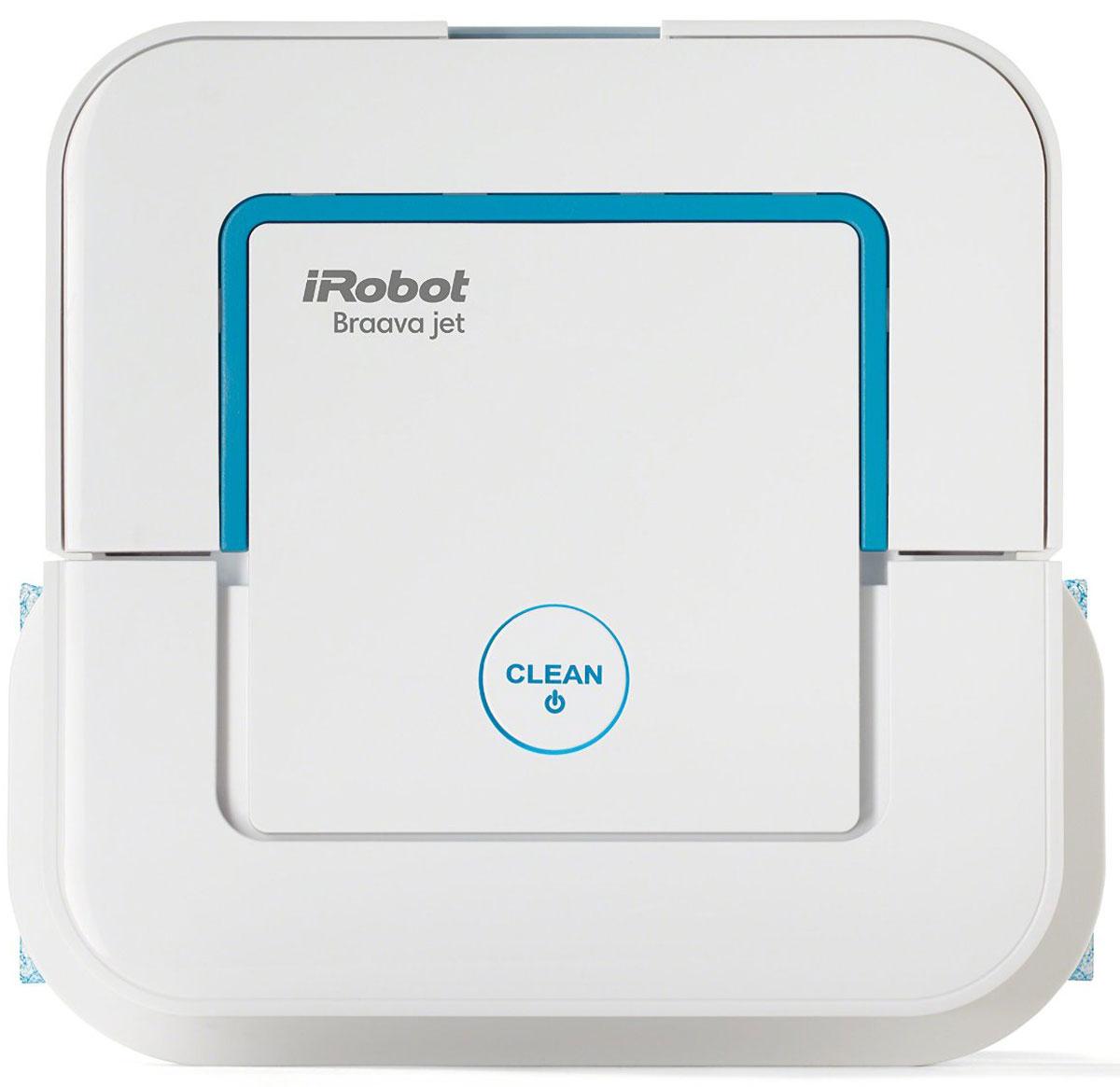 iRobot Braava Jet 240 робот-полотер