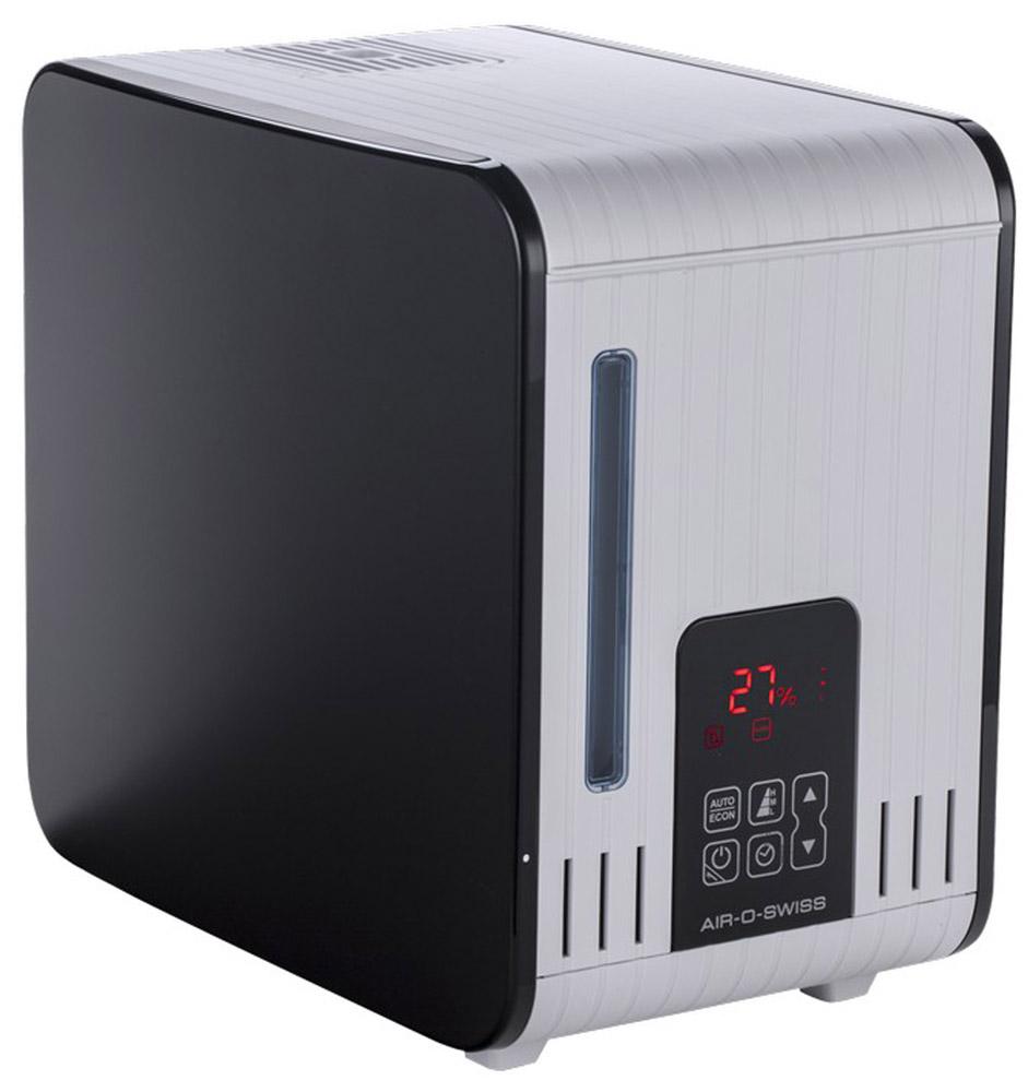Boneco S450, Black паровой увлажнитель воздуха