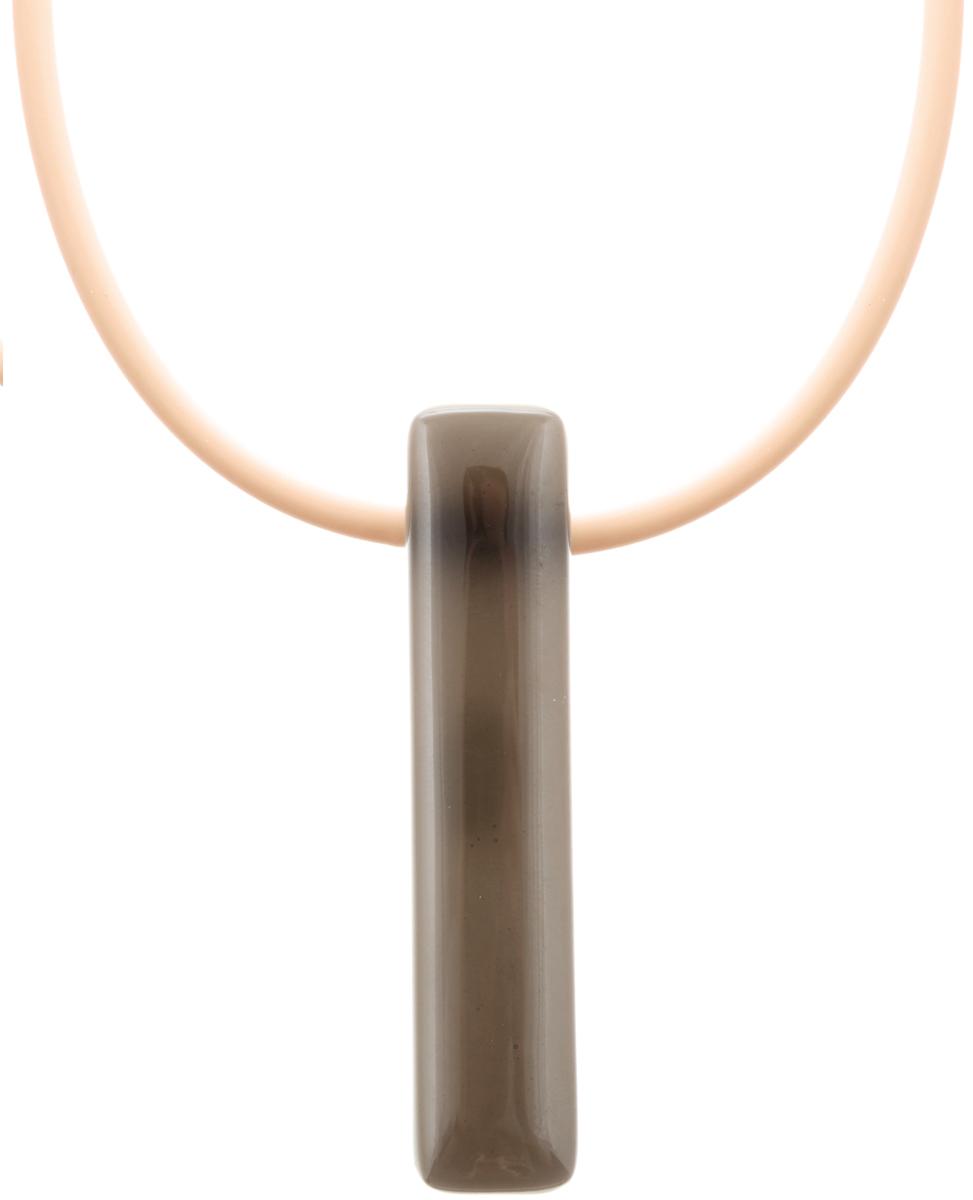Колье Гармония. Муранское стекло, каучук, ручная работа. Murano, Италия (Венеция)f455gew8Колье Гармония. Муранское стекло, каучук, ручная работа. Murano, Италия (Венеция). Размер: полная длина 45 см. Каждое изделие из муранского стекла уникально и может незначительно отличаться от того, что вы видите на фотографии.