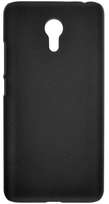 Skinbox 4People чехол для Meizu MX5, BlackT-S-MMX5-002Чехол-накладка Skinbox 4People для Meizu MX5 бережно и надежно защитит ваш смартфон от пыли, грязи, царапин и других повреждений. Выполнен из высококачественного поликарбоната, плотно прилегает и не скользит в руках. Чехол-накладка оставляет свободным доступ ко всем разъемам и кнопкам устройства.