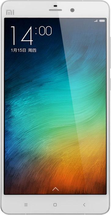 Xiaomi Mi Note (64GB), White6954176809902Xiaomi Mi Note - тонкий элегантный смартфон с широкими возможностями. Боковая рамка выполнена из алюминиевого сплава, а задняя и передняя панели - из ударопрочного стекла Gorilla Glass 3. Задняя панель имеет приятный изгиб, благодаря которому аппарат хорошо ложится в ладонь. 13-мегапиксельная камера утоплена в корпус, она оснащена двойной светодиодной вспышкой и системой оптической стабилизации, что позволяет делать качественные снимки в любых ситуациях - при слабом освещении, при съемке во время движения и т. д. За звучание смартфона отвечает выделенный Hi-Fi аудиочип ESS ES9018K2M с усилителем TI OPA1612, благодаря ему аппарат превосходит по мощности, чистоте, глубине, насыщенности звука многие аудиоплееры. В данной модели предусмотрены два слота для SIM-карт, причем, в отличие от многих моделей, созданных конкурентами, обе SIM-карты поддерживают сети 4G/LTE, поэтому у владельца всегда будет быстрый доступ в Интернет и возможность играть в...