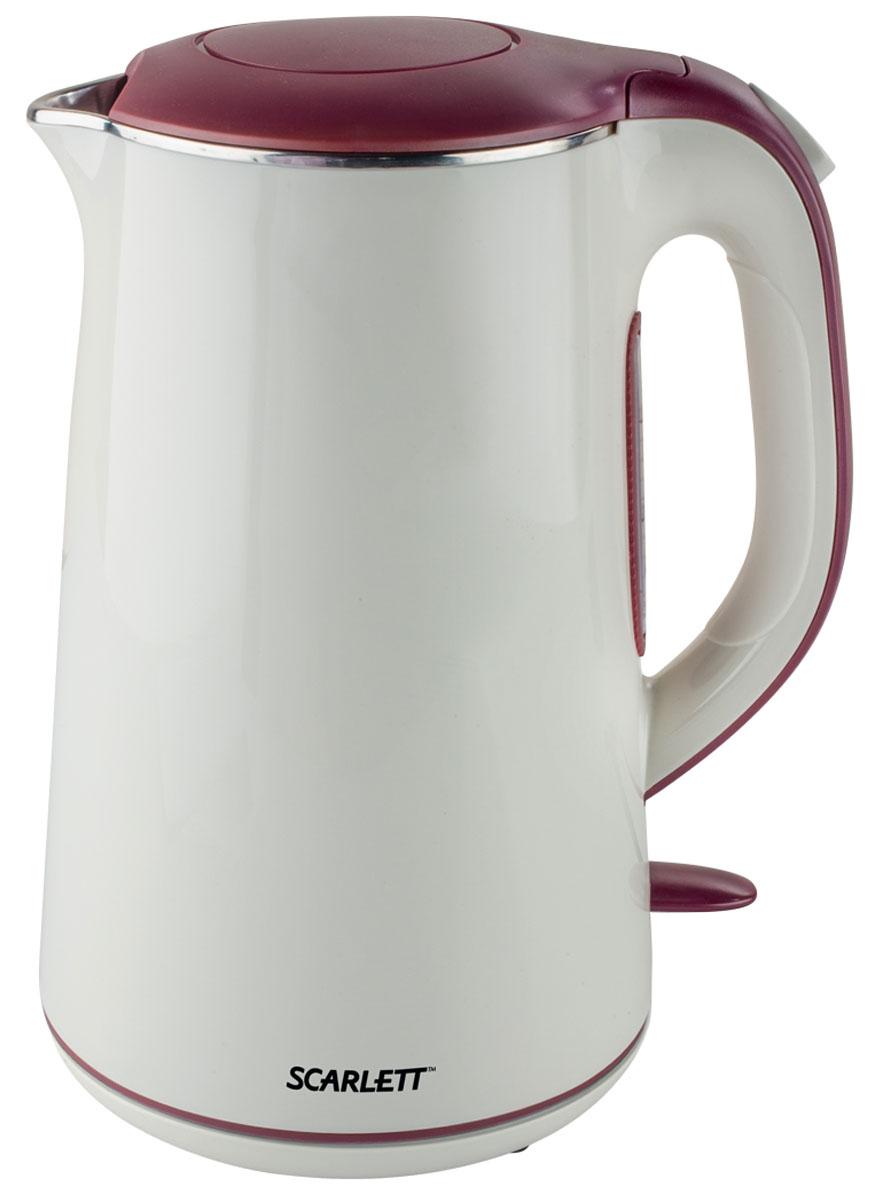 Scarlett SC-EK21S06 электрический чайник