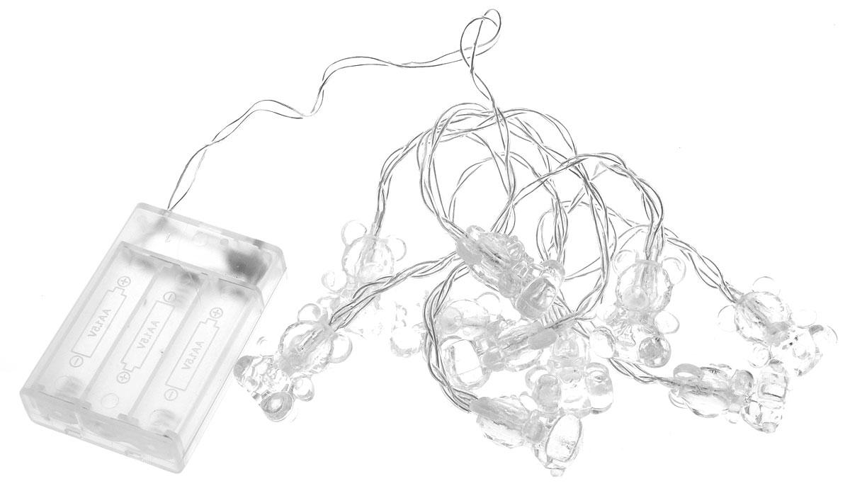 B&H Электрогирлянда с декоративными насадками,