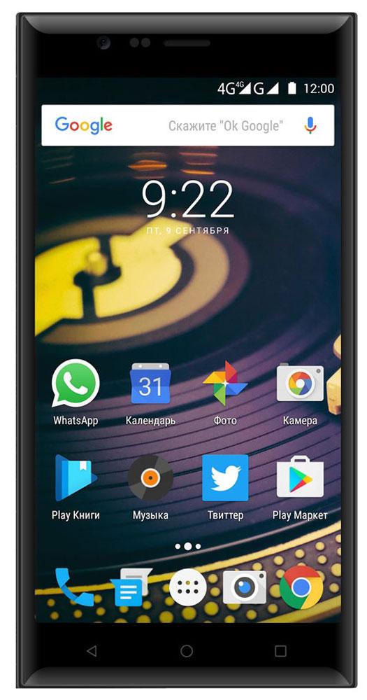 Highscreen Boost 3 SE Pro, Black23521Highscreen Boost 3 Pro SE - это знаменитая модель в обновленном варианте. Версия Pro отличается от обычной увеличенным объёмом встроенной и оперативной памяти. При идентичных размерах с Boost 3 Pro, обновлённый вариант смартфона с модификацией SE имеет ещё более мощные батареи в 3100 и 6900 мАч. Прочие ключевые параметры телефона сохранены: великолепный звук, рекордная автономность, сочный экран, мощный процессор. В данной модели используется прямая передача аудиопотока на внутренний DAC в обход ограничений операционной системы Android, которая осуществляет даунсемплинг любого сигнала с частотой дискретизации выше 48 kHz. Фирменный плеер обеспечит максимальное хорошее качество звука. Highscreen Boost 3 SE Pro воспроизводит все популярные форматы файлов, включая wav, flac, mp3 и DSD. Аппарат поддерживает UPnP/DLNA, воспроизведение файлов из сети с доступом по Samba, потоковое аудио с радиостанций (поддерживаются потоки .m3u, .pls, .asx и AAC/mp3). ...