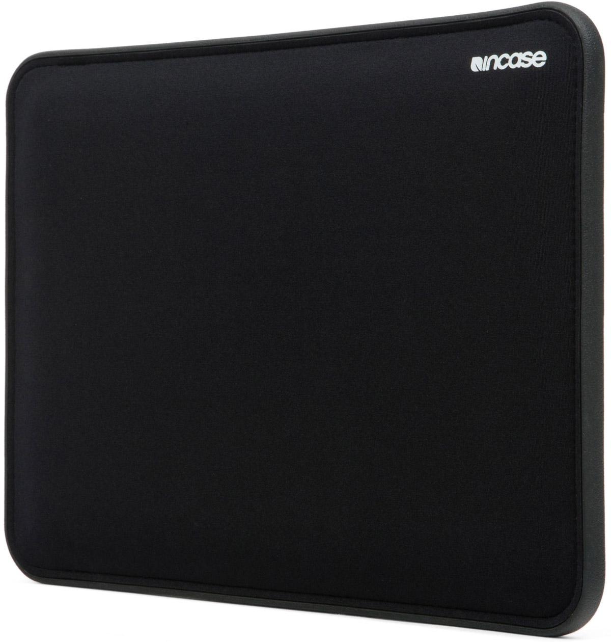 Incase Icon Sleeve чехол для Apple MacBook Pro Retina 15, BlackCL60658Чехол Incase Icon Sleeve для MacBook оснащается лёгкой рамой-бампером из ЭВА и использует современную технологию Tensaerlite для максимальной защиты от ударов. Магнитная застёжка чехла дополнительно защищает MacBook, при этом обеспечивая удобный доступ к нему.