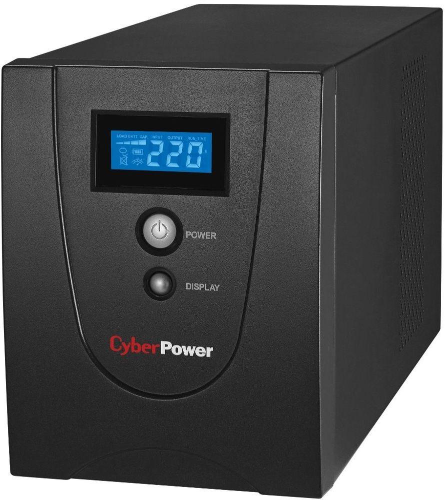 CyberPower Value1200EILCD ИБП