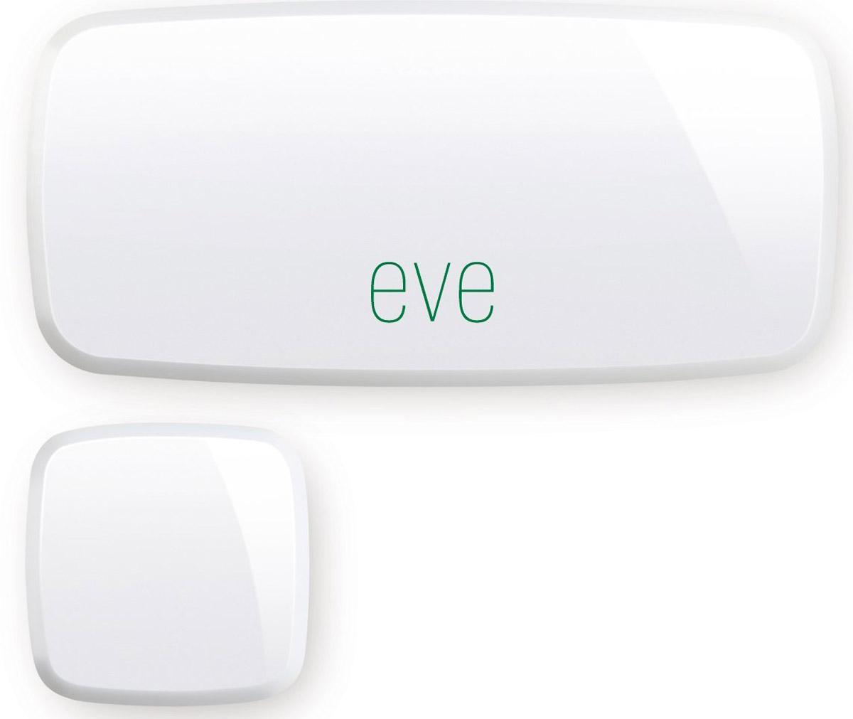 Elgato Eve Door & Window умный датчик охранных систем и сигнализаций 1ED109901000