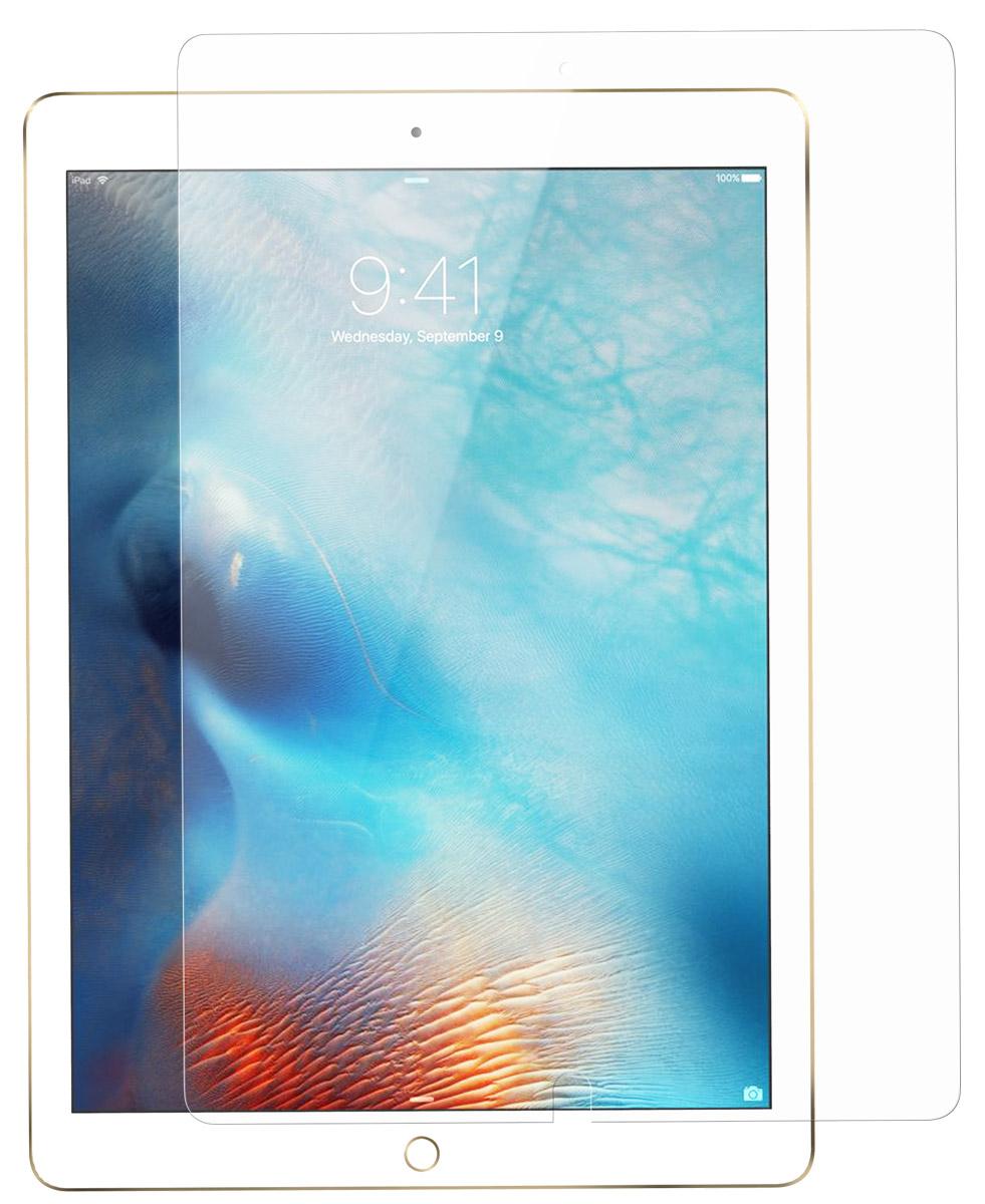 LAB.C Retina Film защитная пленка для Apple iPad Pro 9.7LABC-350_NЗащитная пленка LAB.C Retina Film для Apple iPad Pro 9.7 изготовлена из высококачественного материала. Защищает экран от царапин и влаги, не деформируется со временем и не искажает изображение. В комплект входит все необходимое для установки пленки.
