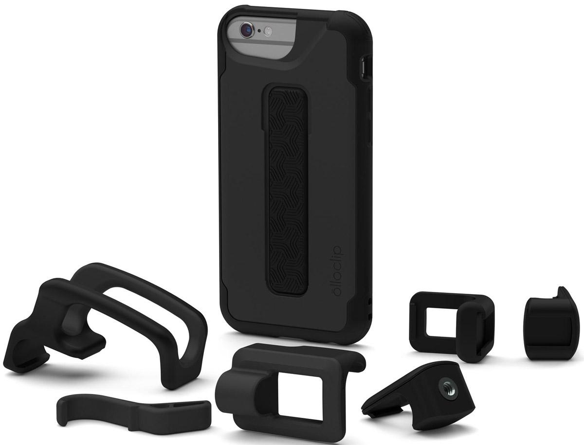 Olloclip Studio, Black фотонабор для iPhone 6/6sOC-0000168-EU