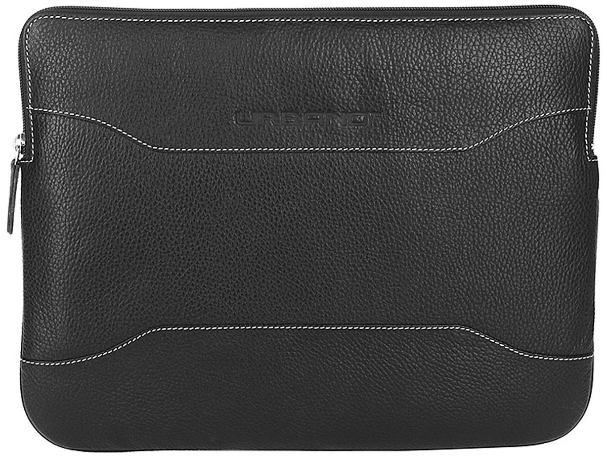 Urbano Leather Sleeve чехол для iPad Pro 12,9, BlackUZRSIPRO-01