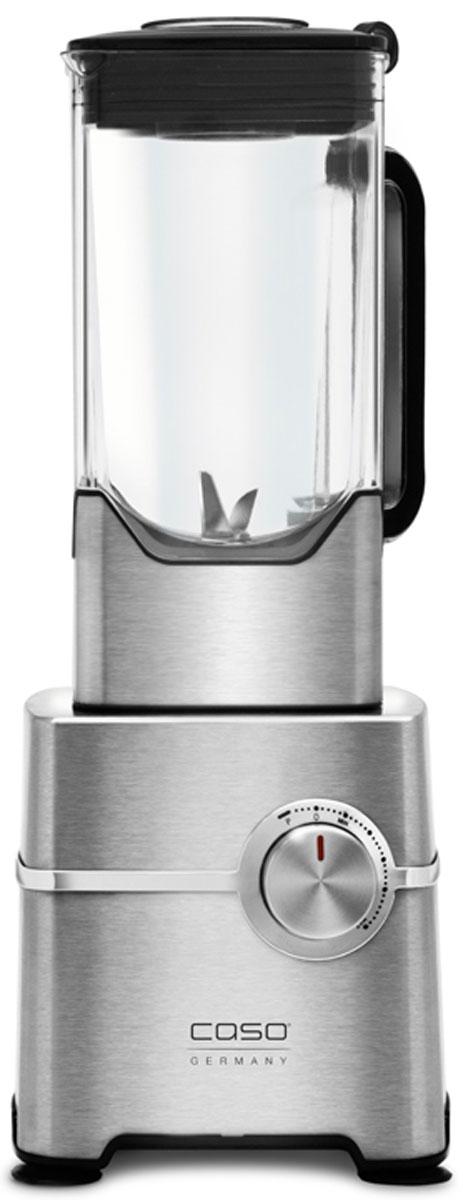CASO B 2000 блендерB 2000Блендер CASO B 2000 незаменимый помощник на кухне каждой хозяйки. Этот мощный и высокотехнологичный прибор предназначен для измельчения самых разных ингредиентов. . Чашу и прочие принадлежности можно мыть в посудомоечной машине. Блендер имеет прочный корпус из шлифованного алюминия. Ручки чаши сделаны с мягким покрытием для более удобного использования прибора.