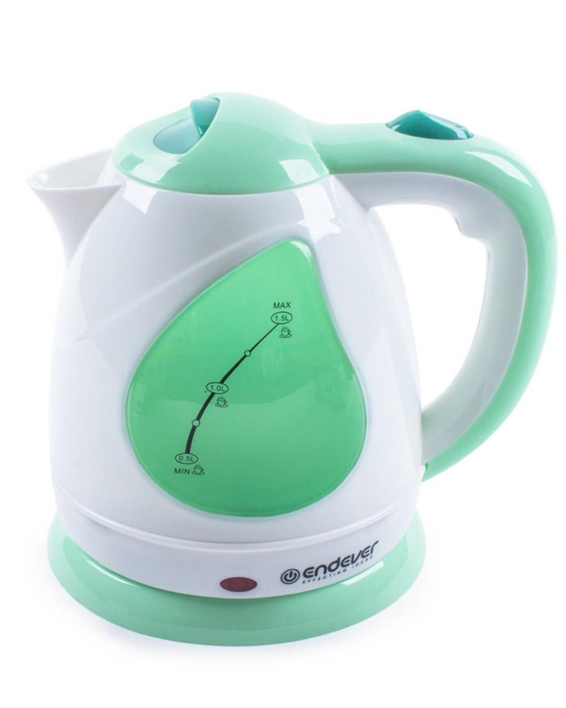 Endever KR-349 электрический чайник