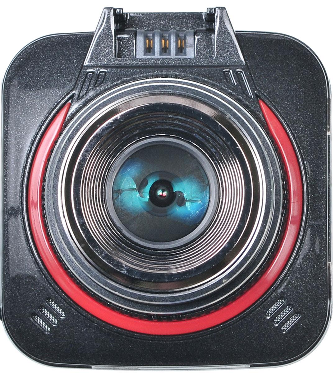 Digma FreeDrive 400, Black видеорегистратор