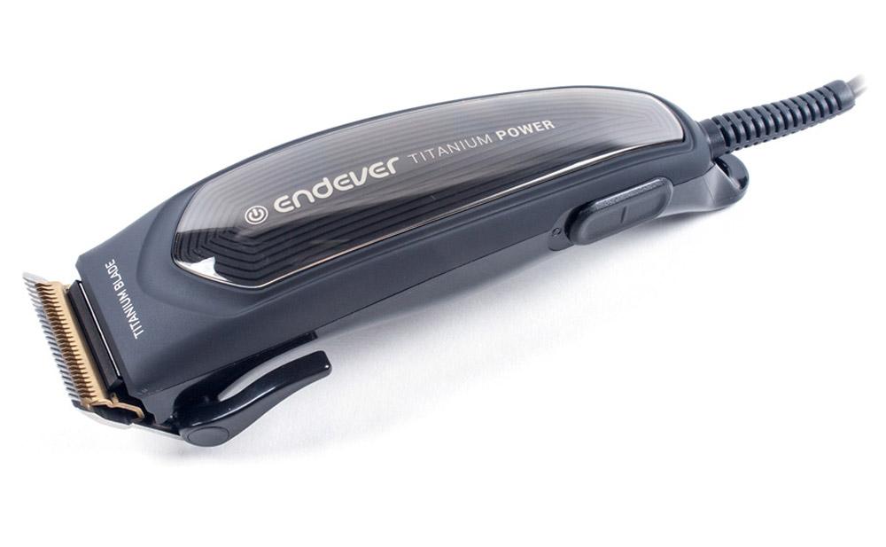 Endever Sven-970 машинка для стрижки волос Sven 970